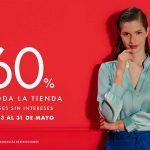Julio Hot Sale 2021: Hasta 60% de descuento en toda la tienda