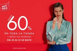 Hot Sale Julio 2021: Hasta 60% de descuento en toda la tienda