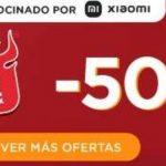 Ofertas Linio Hot Sale 2021 Hasta 50% de descuento