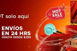Ofertas Mercado Libre Hot Sale 2021: Hasta 50% de descuento