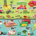 Ofertas SMart frutas y verduras del 11 al 13 de mayo 2021