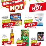 Folleto Soriana Días Rendidores Hot Sale 27 de mayo 2021