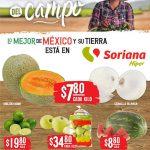 Folleto Soriana Martes y Miércoles del Campo 11 y 12 de mayo 2021