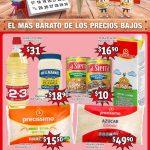 Folleto Soriana Mercado y Express del 14 al 20 de mayo 2021
