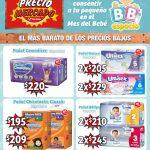 Folleto Soriana Mercado Todo para tu Salud mayo 2021