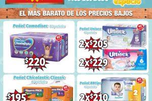 Folleto Soriana Mercado Ofertas Todo para tu Salud mayo 2021