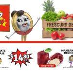 Folleto Soriana Mercado frutas y verduras 25 al 27 de mayo 2021