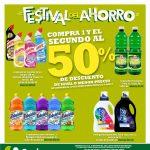 Folleto Soriana Súper Festival del Ahorro del 14 al 27 de mayo 2021