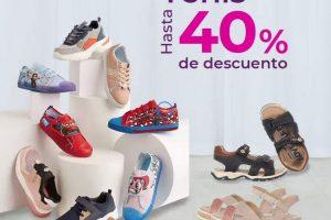 Suburbia: Hasta 40% de descuento + hasta 7 msi en zapatos y tenis