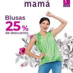 Promociones Suburbia Día de las Madres del 6 al 10 de mayo 2021