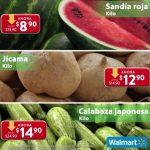 Ofertas Walmart Semana de Frescura 3 de abril al 6 de mayo 2021