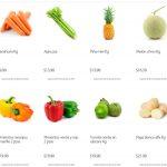 Folleto Tianguis Bodega Aurrerá frutas y verduras 21 al 24 de junio 2021
