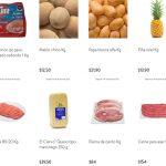 Folleto Tianguis Bodega Aurrerá frutas y verduras 6 al 10 de junio 2021