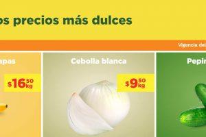 Ofertas Chedraui frutas y verduras 29 y 30 de junio 2021