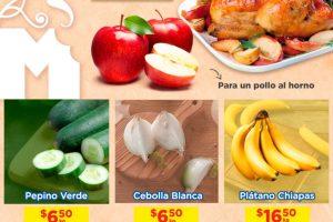 Ofertas Chedraui frutas y verduras 8 y 9 de junio 2021