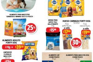 Folleto Farmacias Guadalajara Precios Bajos 1 al 14 de junio 2021