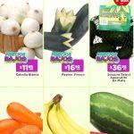 Ofertas HEB frutas y verduras del 1 al 7 de junio 2021