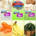 Ofertas HEB Frutas y Verduras del 15 al 21 de junio 2021