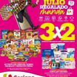 Folleto Julio Regalado 2021 Soriana del 4 al 10 de junio