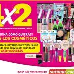 Julio Regalado 2021: 4×2 en todos los cosméticos