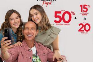 Sears Venta Nocturna Día del Padre del 9 al 14 de junio 2021