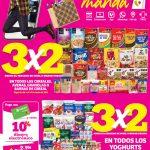 Folleto Soriana Mercado Julio Regalado 2021 del 4 al 10 de junio