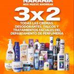 Temporada Naranja 2021: 3×2 en cremas y desodorantes