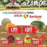 Folleto Soriana Martes y Miércoles del Campo 29 y 30 de junio 2021