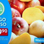 Folleto Martes de Frescura Walmart 29 de junio 2021