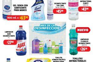 Folleto Farmacias Guadalajara Precios Bajos del 1 al 14 de julio 2021