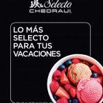 Folleto Chedraui Selecto Ofertas de Vacaciones del 5 al 18 de julio 2021