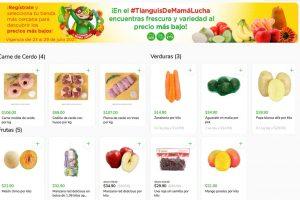 Ofertas Bodega Aurrerá frutas y verduras 26 al 29 de julio 2021