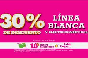 Soriana Julio Regalado 2021: 30% de descuento en línea blanca y electrodomésticos