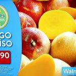 Folleto Martes de Frescura Walmart 13 de julio 2021