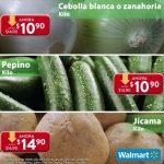 Ofertas Walmart Semana de Frescura del 2 al 8 de julio 2021