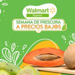 Ofertas Walmart Semana de Frescura al 12 de agosto 2021