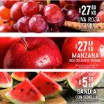 Ofertas Soriana Martes y Miércoles del Campo 10 y 11 de agosto 2021