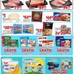 Folleto Soriana Mercado ofertas media semana 17 al 19 de agosto 2021