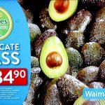 Ofertas Martes de Frescura Walmart 10 de agosto 2021