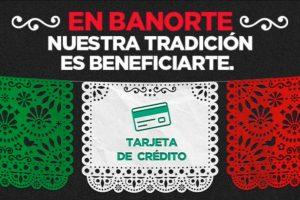 Banorte: 2 Años de Anualidad sin Costo en Tarjeta de Crédito