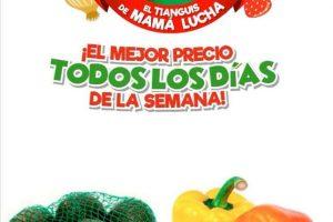 Ofertas Bodega Aurrerá frutas y verduras 27 al 30 de septiembre 2021