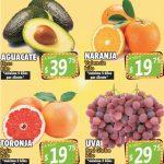 Ofertas Casa Ley frutas y verduras 21 y 22 de septiembre 2021
