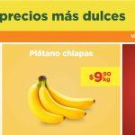 Ofertas Chedraui Martimiércoles de frutas y verduras 21 y 22 de septiembre 2021