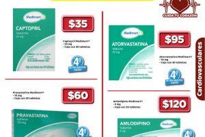 Folleto Bodega Aurrerá Ofertas en Farmacia 6 al 20 de septiembre 2021