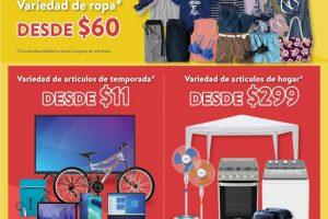 Gran Liquidación Walmart 2021: Precios increíbles en artículos desde $11