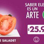 Folleto La Comer Miércoles de Plaza 22 de septiembre 2021