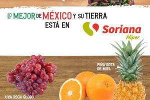 Folleto Soriana Martes y Miércoles del Campo 21 y 22 de septiembre 2021