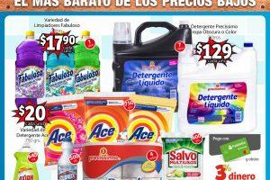Folleto Soriana Mercado ofertas del 17 al 30 de septiembre 2021
