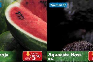 Folleto Martes de Frescura Walmart 7 de septiembre 2021