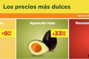 Ofertas Chedraui frutas y verduras 12 y 13 de octubre 2021